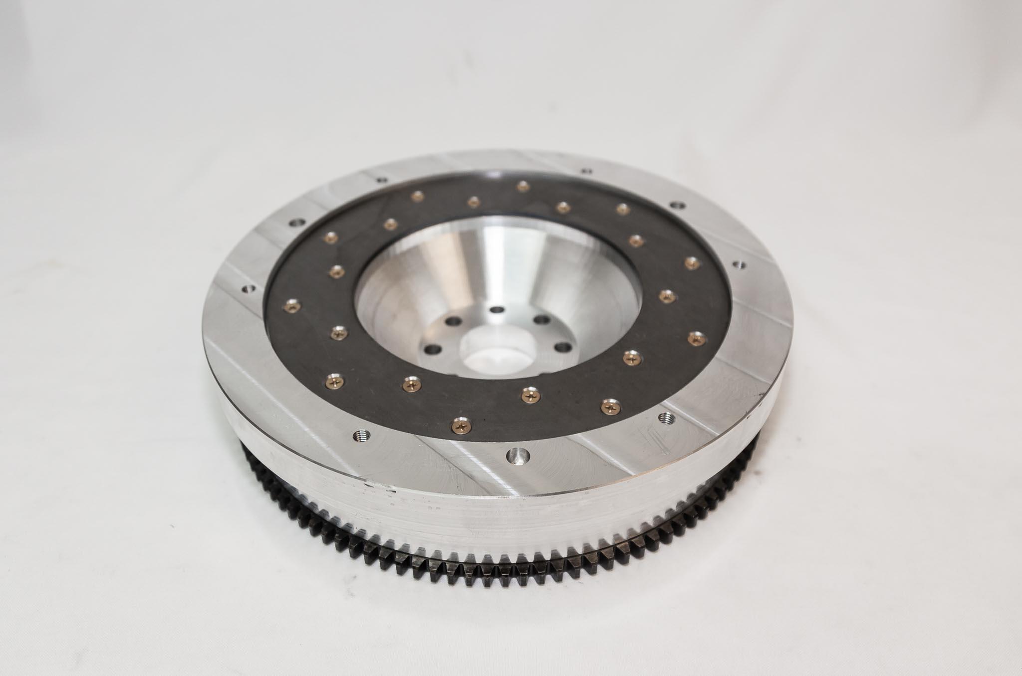 Autosports Engineering 2JZ Billet Hybrid Flywheel ZF Getrag Conversion - No  Cut