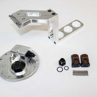 autosports engineering, sc300, billet, fuel pump , hanger, lexus, sc300, sc400, triple, walbro