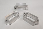 2jz, 2jzgte, maf, vvti, air flow, flange, billet, autosports engineering