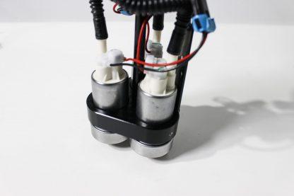 toyota, supra, mk4, mkiv, 2jz, triple, double, fuel pump, hanger, assembly