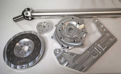 cd009, 350z, g35, collins, autosports engineering, transmission, conversion, kit