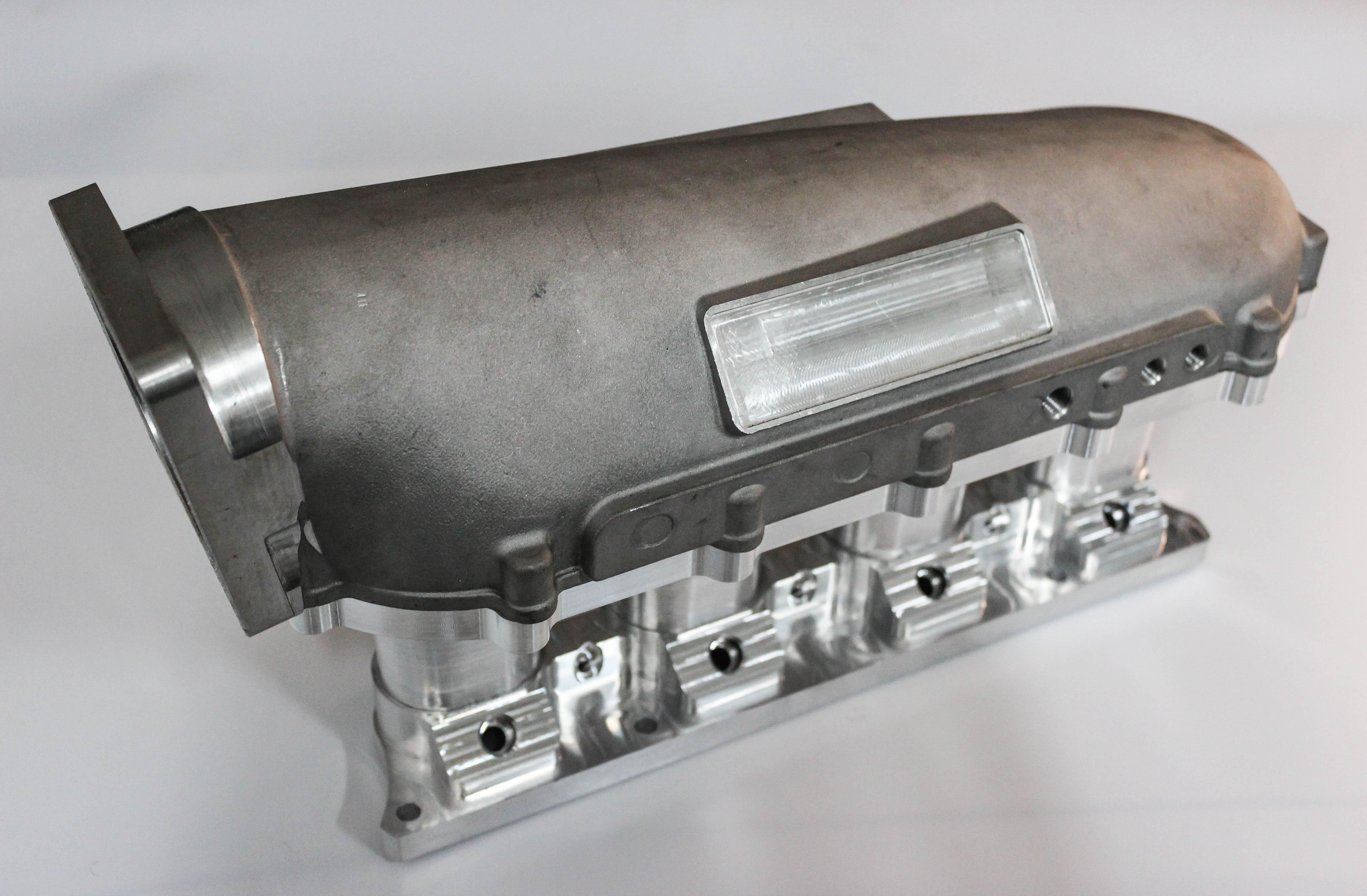 autosports engineering honda diy series billet intake manifold kit autosports engineering