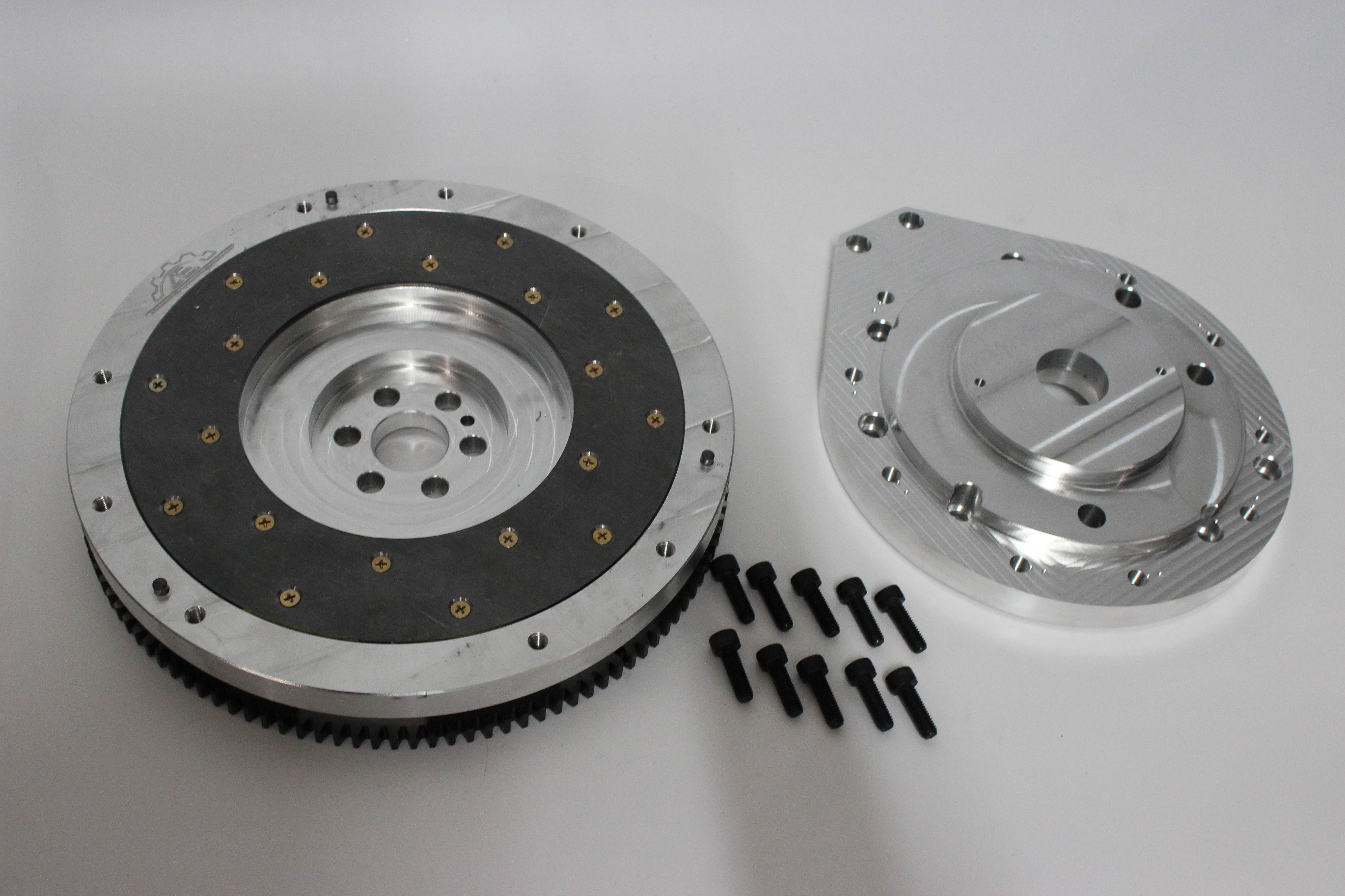 Autosports Engineering RB25, RB26 Engine TO S13 S14 S15 Chassis Using 350Z  CD009 Transmission Package