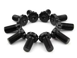 arp cd009 2jz flywheel bolts