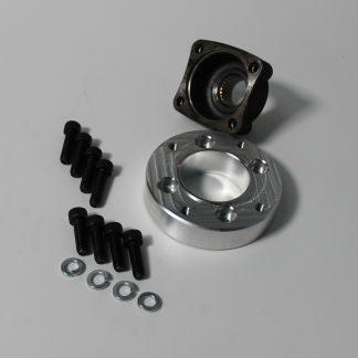 awd, honda, k20, b16,b18, crv,driveshaft, adapter, guibo