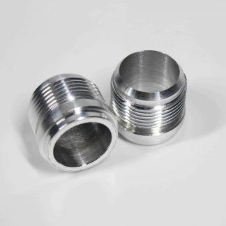 12an, -12an, aluminum, weld, fitting, bung,